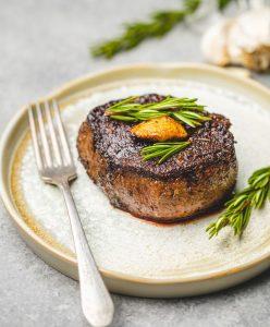 Fabriquer ses propres steak hachés